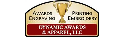 Dynamic Awards and Apparel