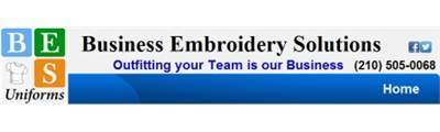 Business Embroidery Solutions