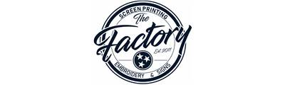 The Factory Screen Printing Co.