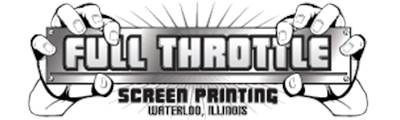 Full Throttle Screen Printing