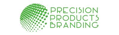 Precision Products Branding