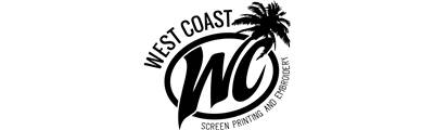 West Coast Screen Printing & Embroidery