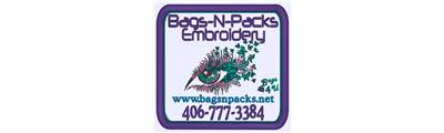 Bags-n-Packs Embroidery & Sign