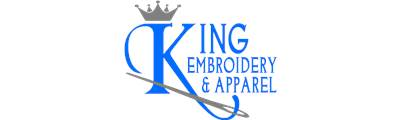 King Embroidery & Apparel