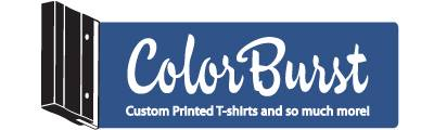 ColorBurst Screen Printing