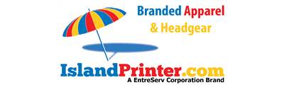 Island Printer | Custom Decorated Apparel and Gear