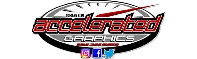 Accelerated Graphics, LLC