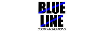 Blue Line Custom Creations