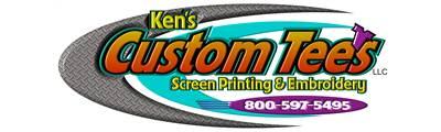 Kens Custom Tees