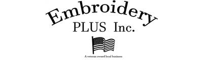 Embroidery Plus Inc