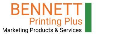 Bennett Printing Plus