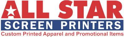 All Star Screen Printers