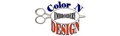 Color N Design Embroidery