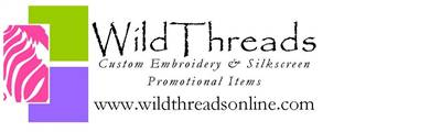 WildThreads Print & Embroi